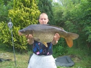 vis uitzetten 13